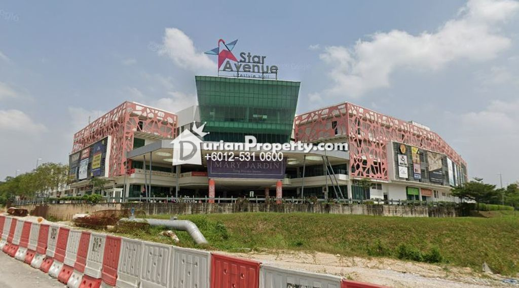 Apartment For Auction at Seri Bintang Apartment, Subang