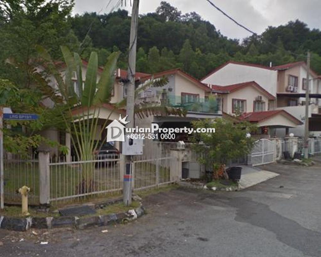 Terrace House For Auction at Taman Bukit Permata, Batu Caves
