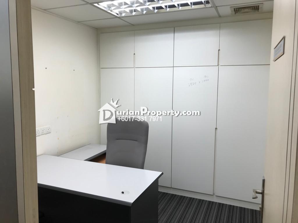 Office For Rent at 8 Avenue, Petaling Jaya