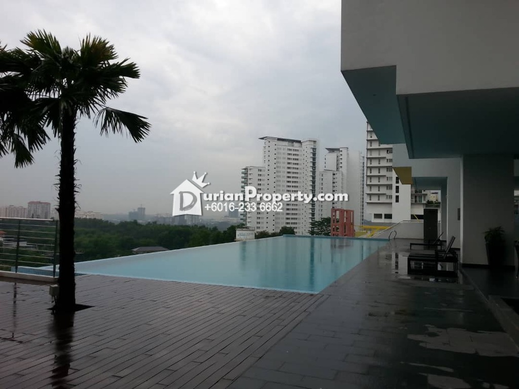 Condo For Rent at Neo Damansara, Damansara Perdana