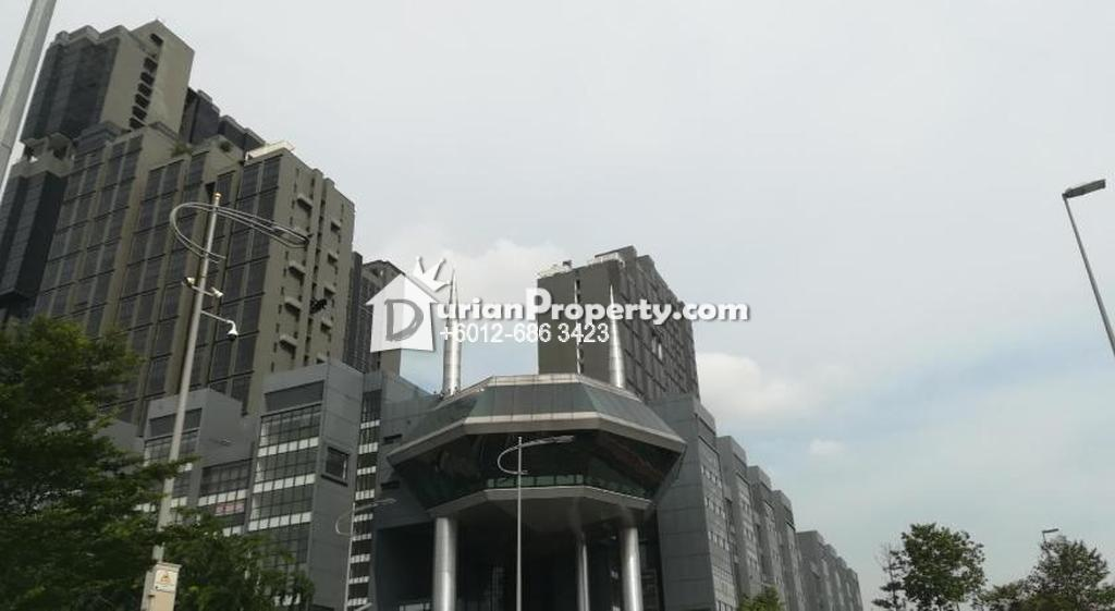 Retail Space For Rent at Icon City, Sungei Way