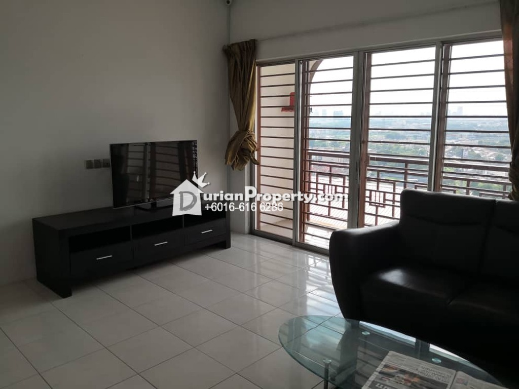 Penthouse For Sale at Suria Damansara, Kelana Jaya