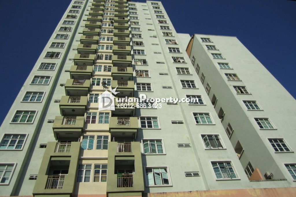 Apartment For Sale at Kelana Sentral, Kelana Jaya