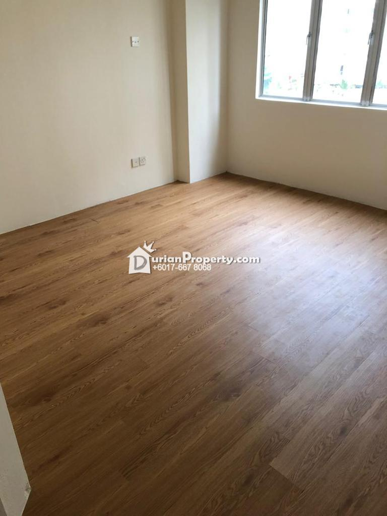Condo For Rent at Prima Setapak I, Setapak