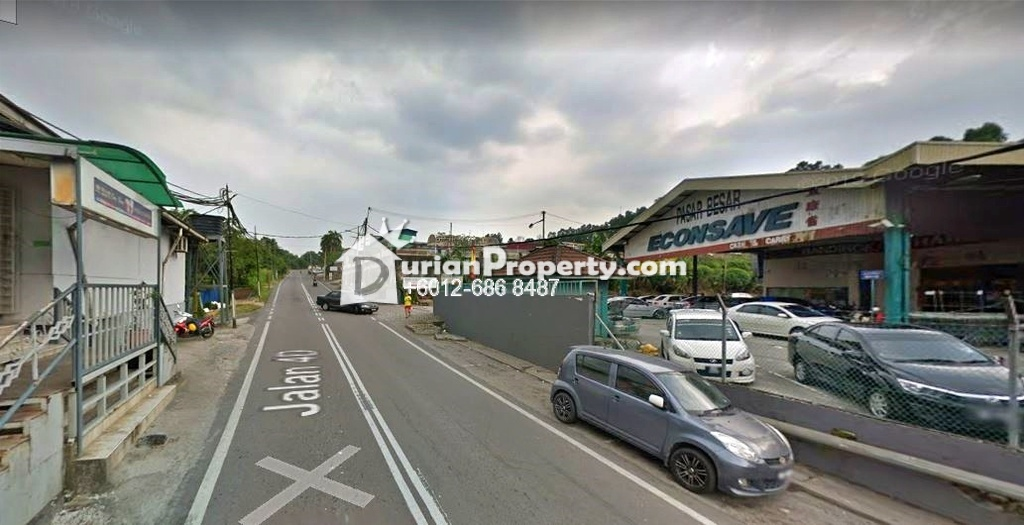 Agriculture Land For Sale at Subang, Shah Alam