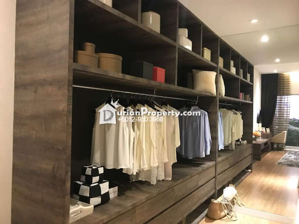 Serviced Residence For Sale at Taman Subang Murni, Subang