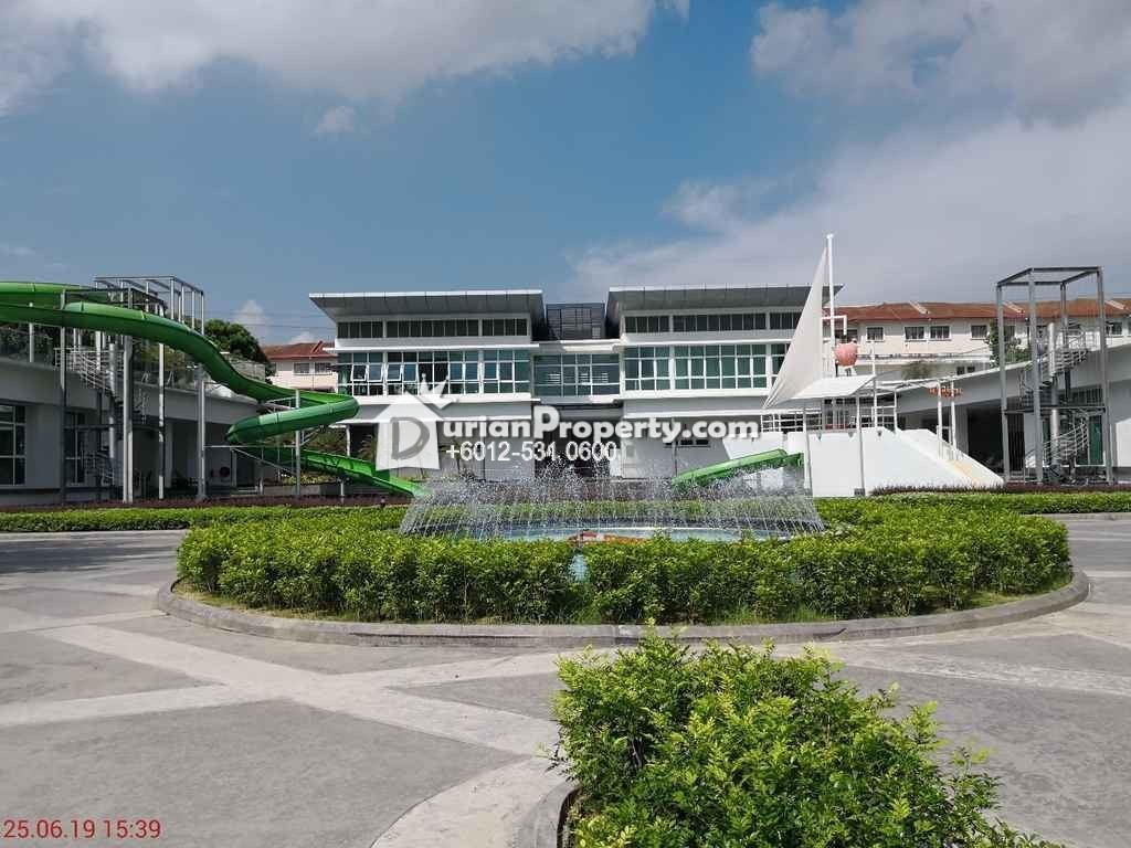 Condo For Auction at 280 Park Homes @ Puchong Prima, Taman Puchong Prima