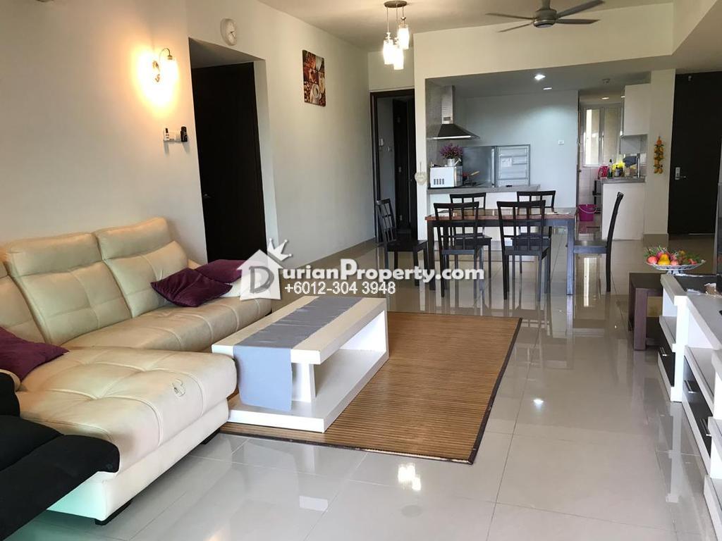 Condo For Rent at Puteri Palma 1, Putrajaya