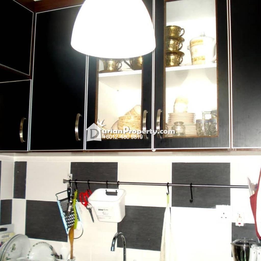 Apartment For Sale at Desa Pinang 1, Jelutong