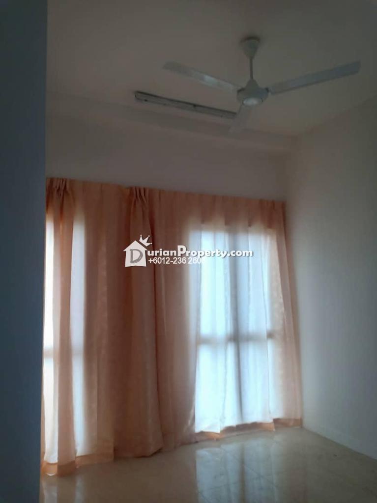 Serviced Residence For Sale at Cloudtree, Bandar Damai Perdana