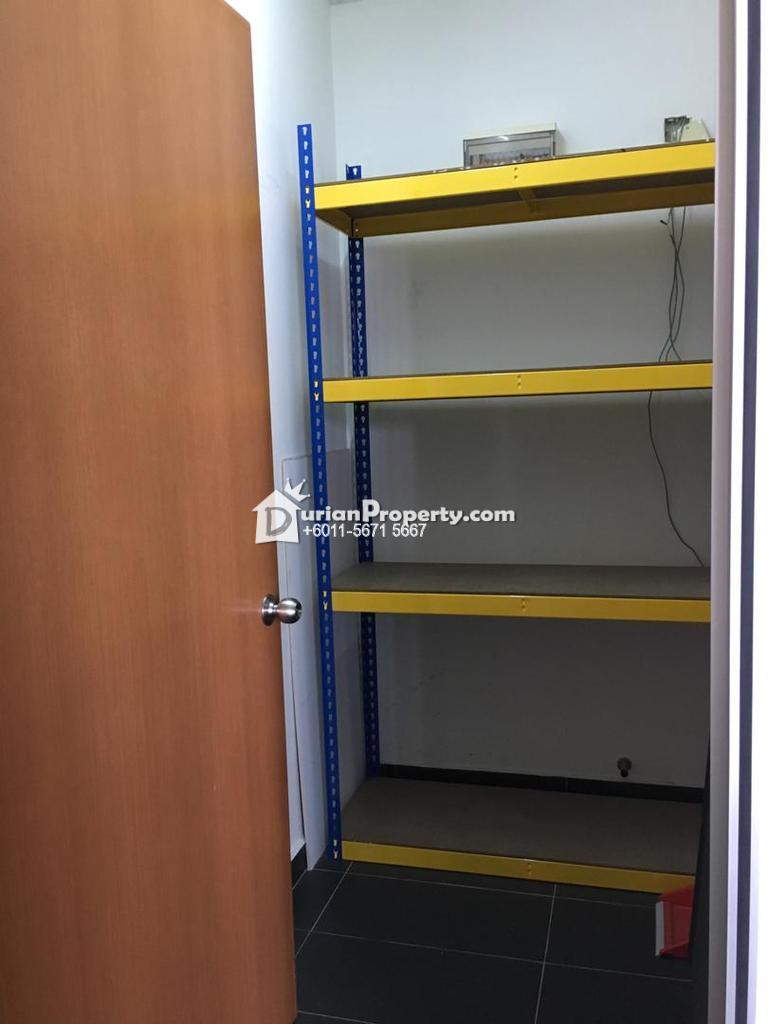 Shop Office For Rent at The Tube, Petaling Jaya