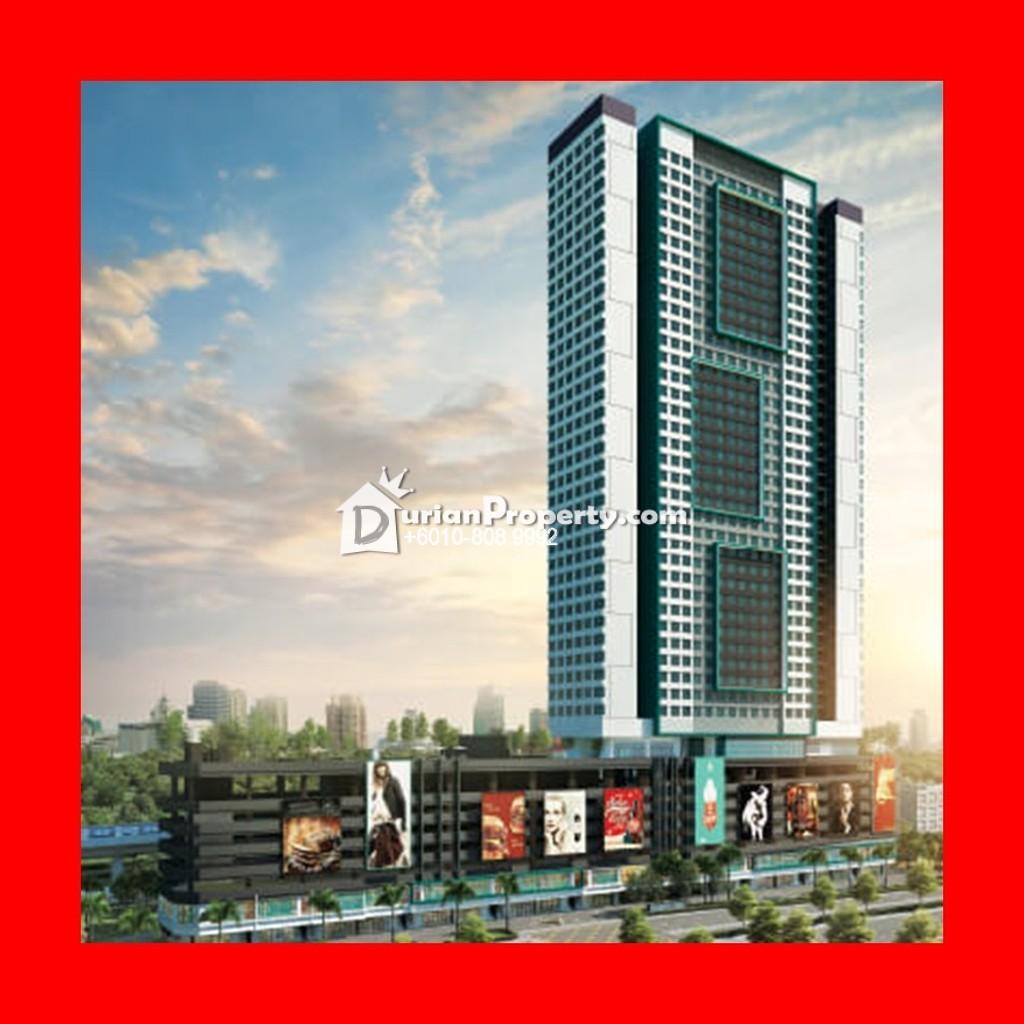 Serviced Residence For Sale at MKH boulevard, Kajang