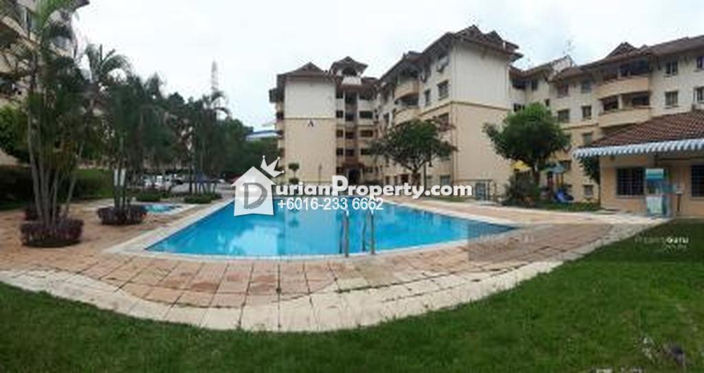 Apartment For Rent at Puchong, Selangor