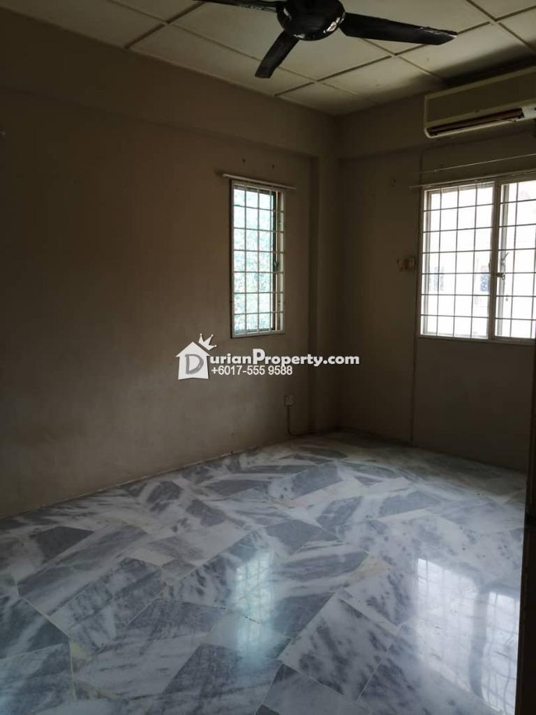 Apartment For Sale at Casa Ria Apartment, Bandar Country Homes