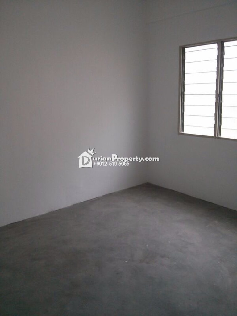 Apartment For Rent at Laman Damai Kepong, Kepong