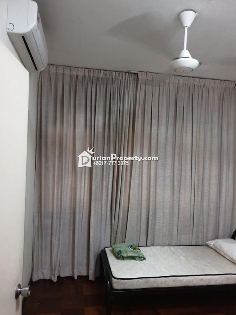 Condo For Rent at Armanee Condominium, Damansara Damai