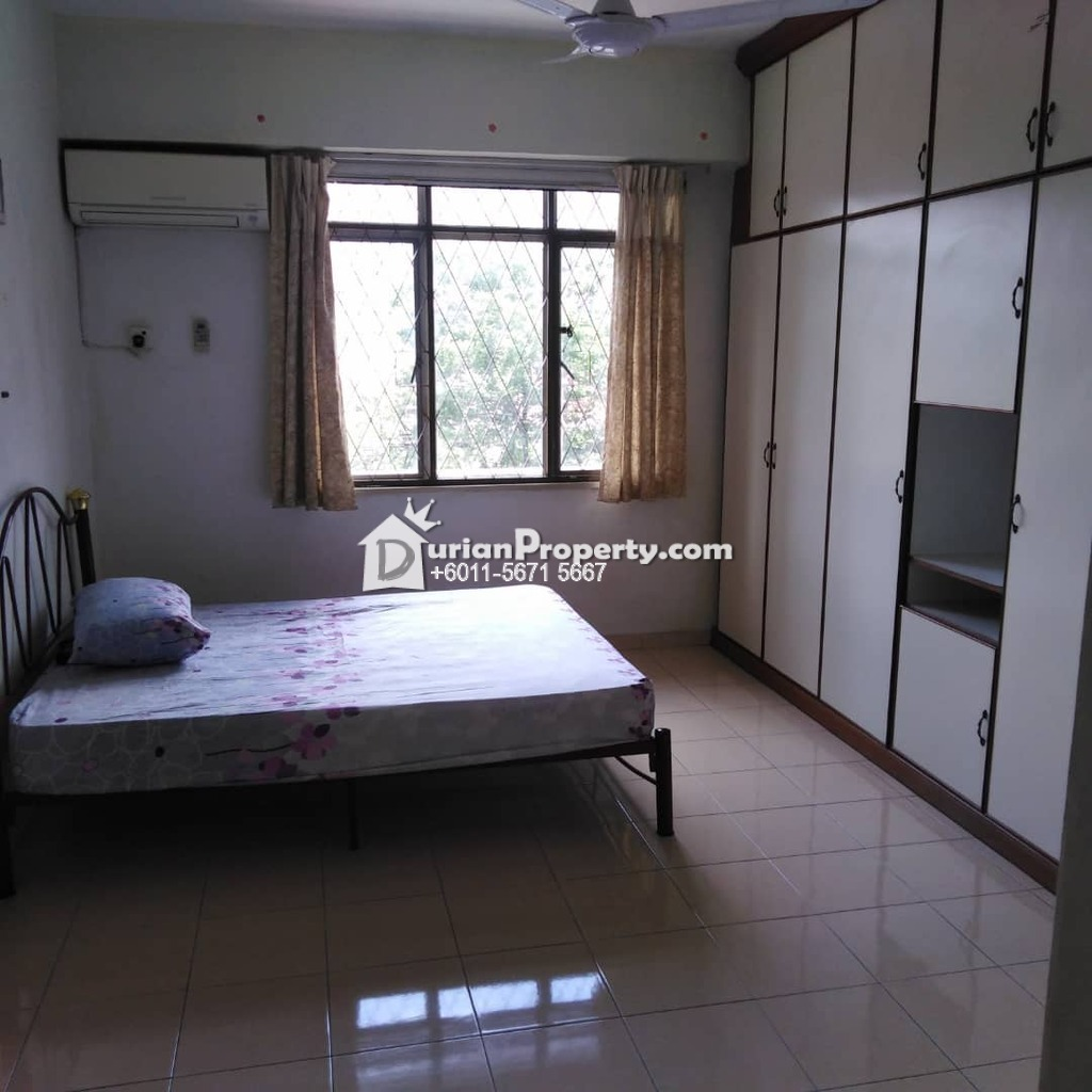 Condo For Sale at Kelana Puteri, Kelana Jaya
