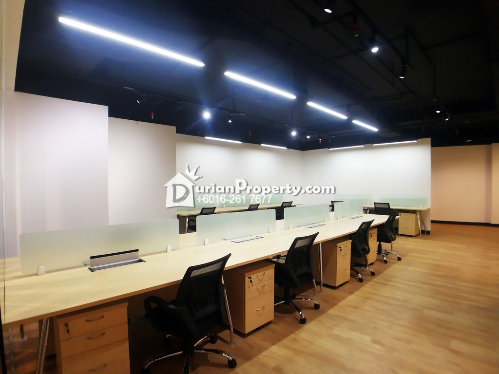 Office For Rent at Wisma UOA, KLCC