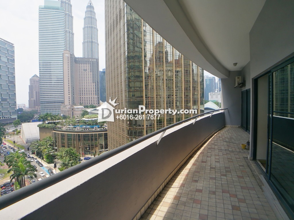 Office For Sale at Wisma UOA, KLCC