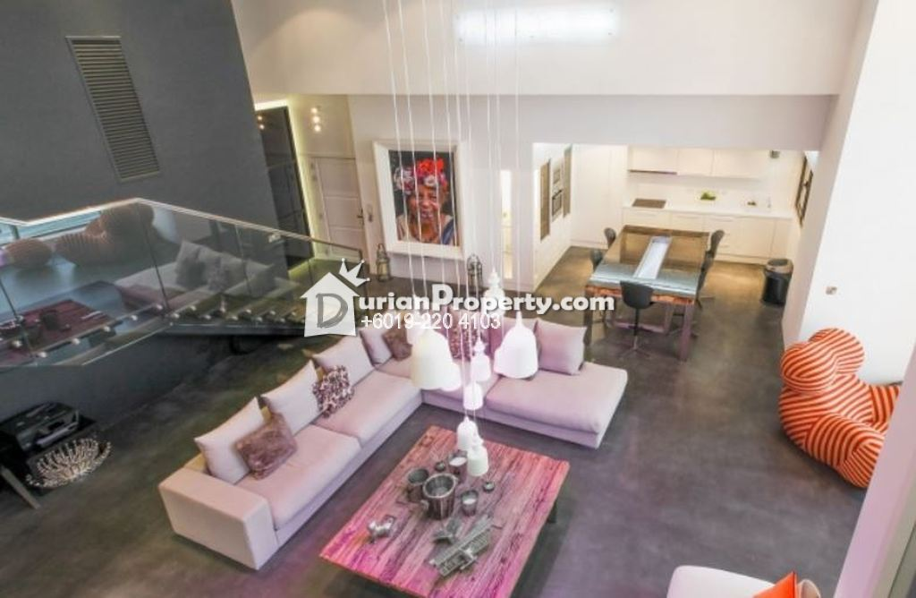 Condo For Sale at Cheras Business Centre, Cheras