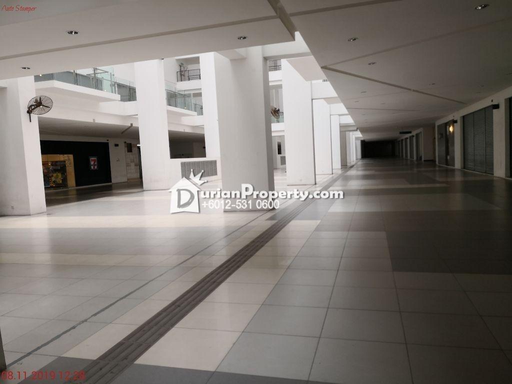Shop For Auction at Eve Suite, Ara Damansara
