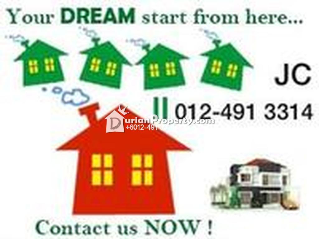 Apartment For Rent at D'Cahaya Apartment, Bandar Puchong Jaya