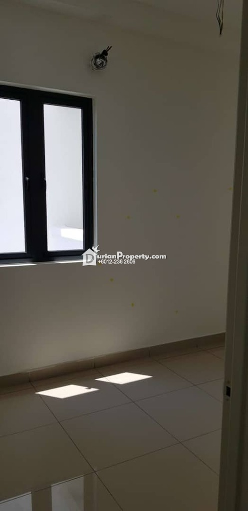 Serviced Residence For Rent at Skyvilla, D'Island