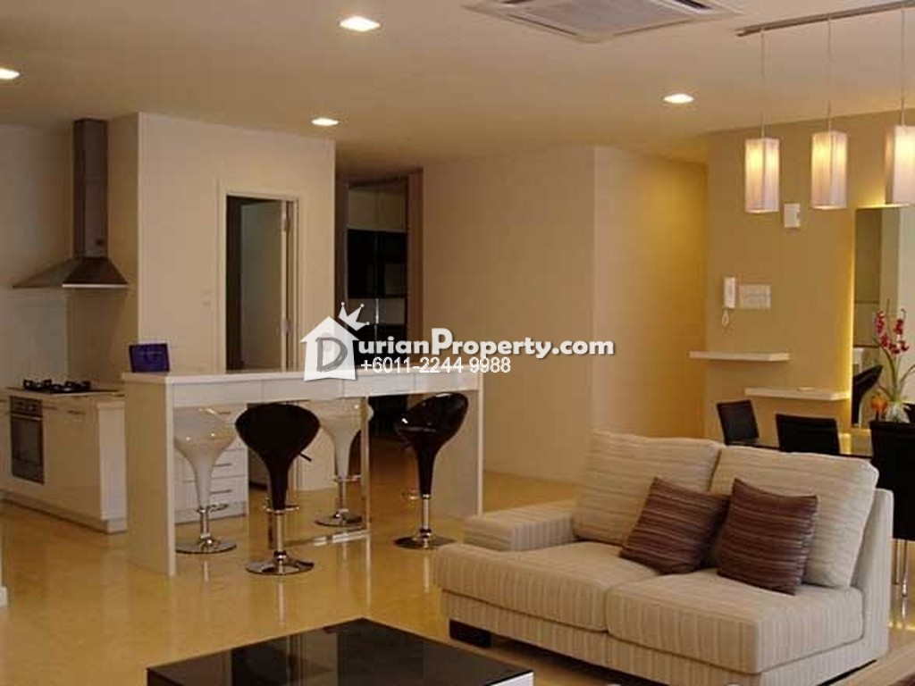 Serviced Residence For Rent at Dorsett Residences, Bukit Bintang