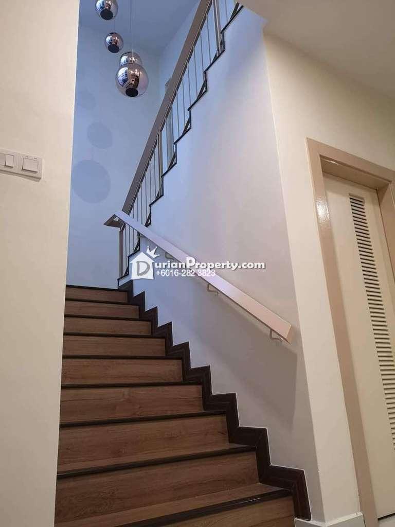 Terrace House For Sale at Laman Glenmarie, Shah Alam