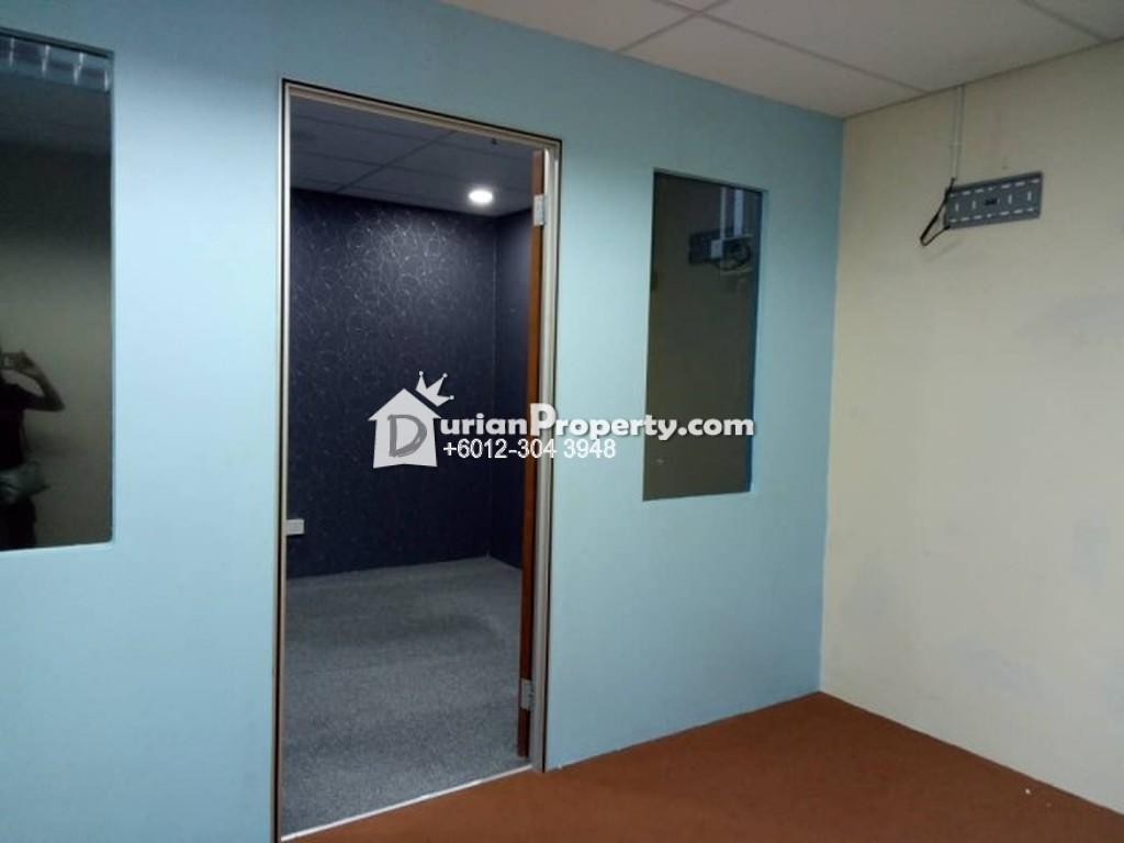 Office For Rent at 8trium, Bandar Sri Damansara