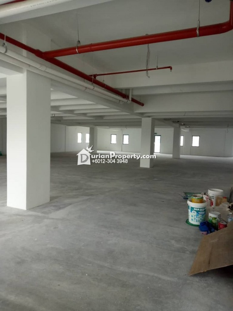Office For Sale at Plaza Taragon, Kelana Jaya