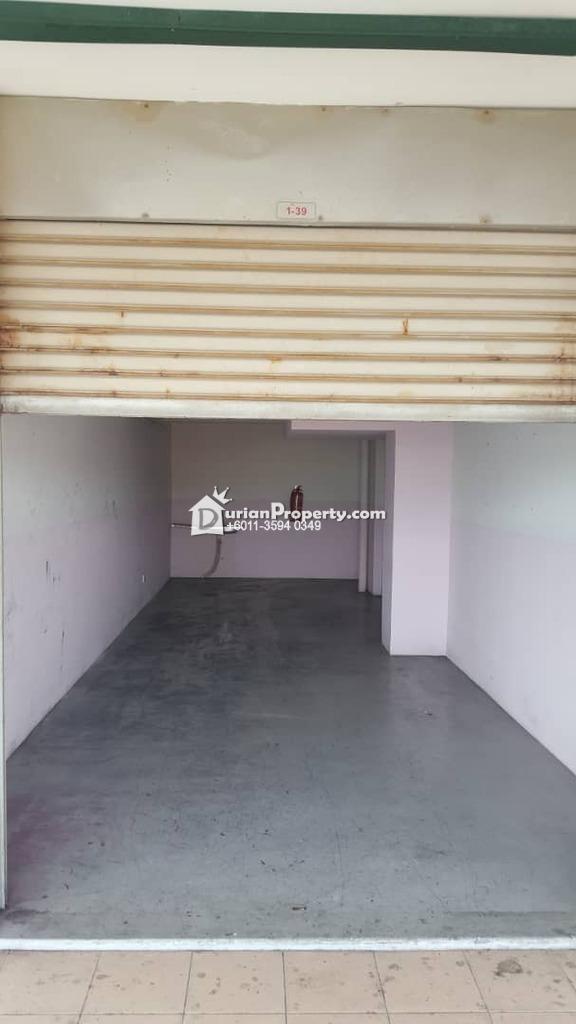 Shop For Rent at Impian Seri Setia, Petaling Jaya