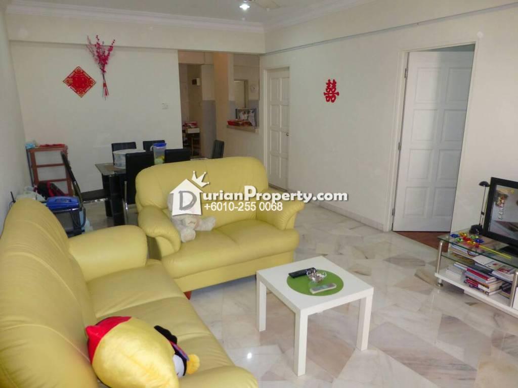 Condo For Sale at La Villas Condominium, Setapak