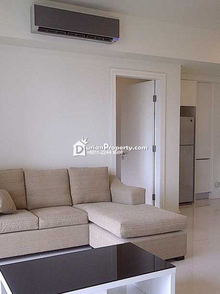 Serviced Residence For Rent at Hampshire Place, KLCC