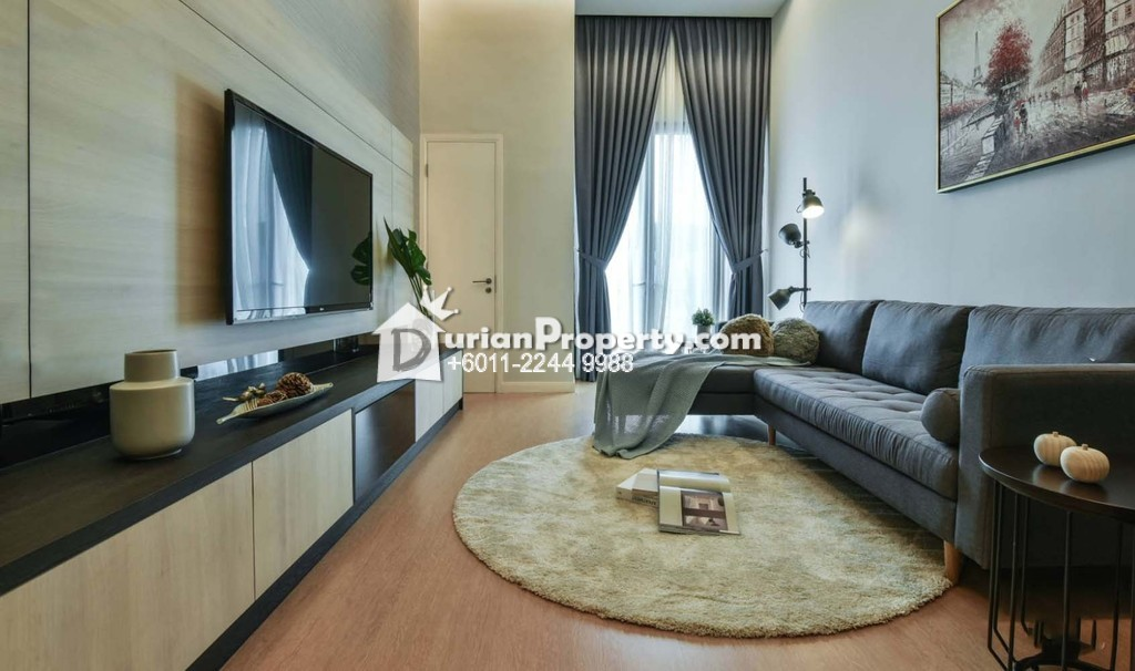 Serviced Residence For Sale at Three28 Tun Razak, KLCC