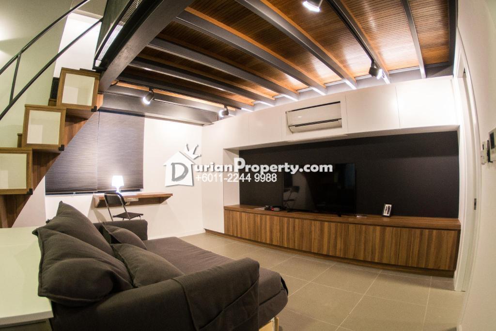 Serviced Residence For Sale at Three28 Tun Razak, KLCC