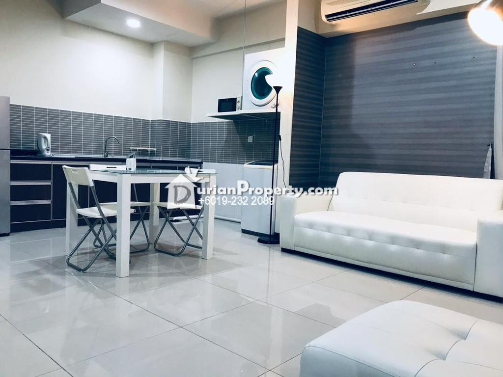 Serviced Residence For Rent at Saujana Residency, Subang Jaya
