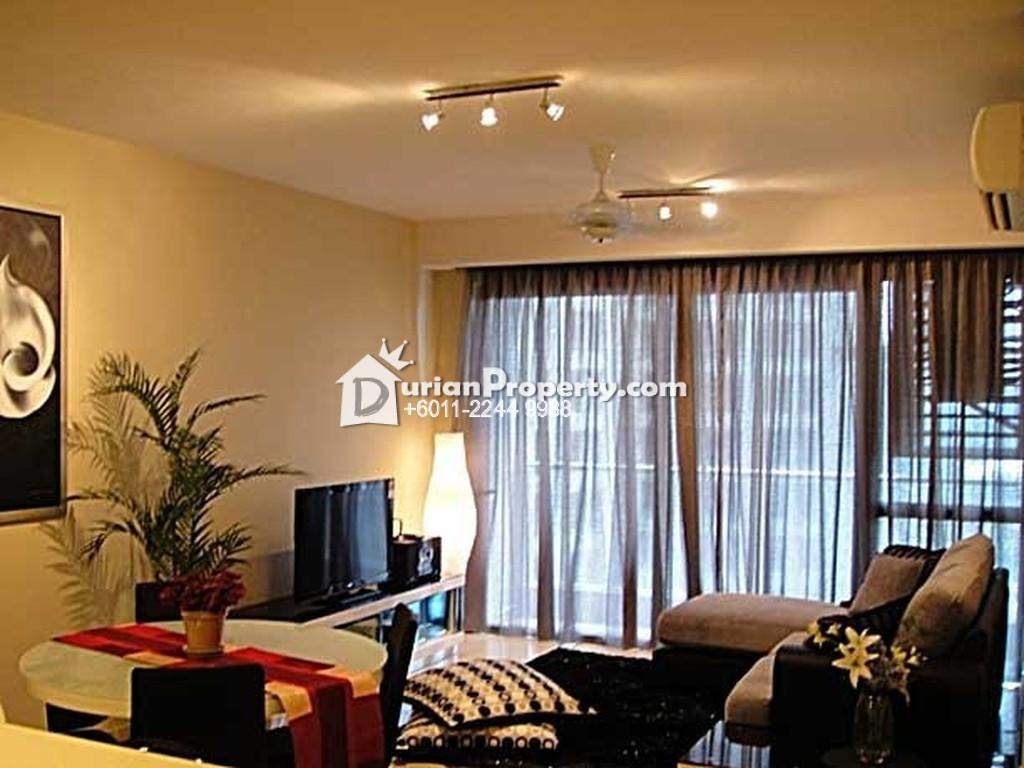 Serviced Residence For Sale at myHabitat, KLCC