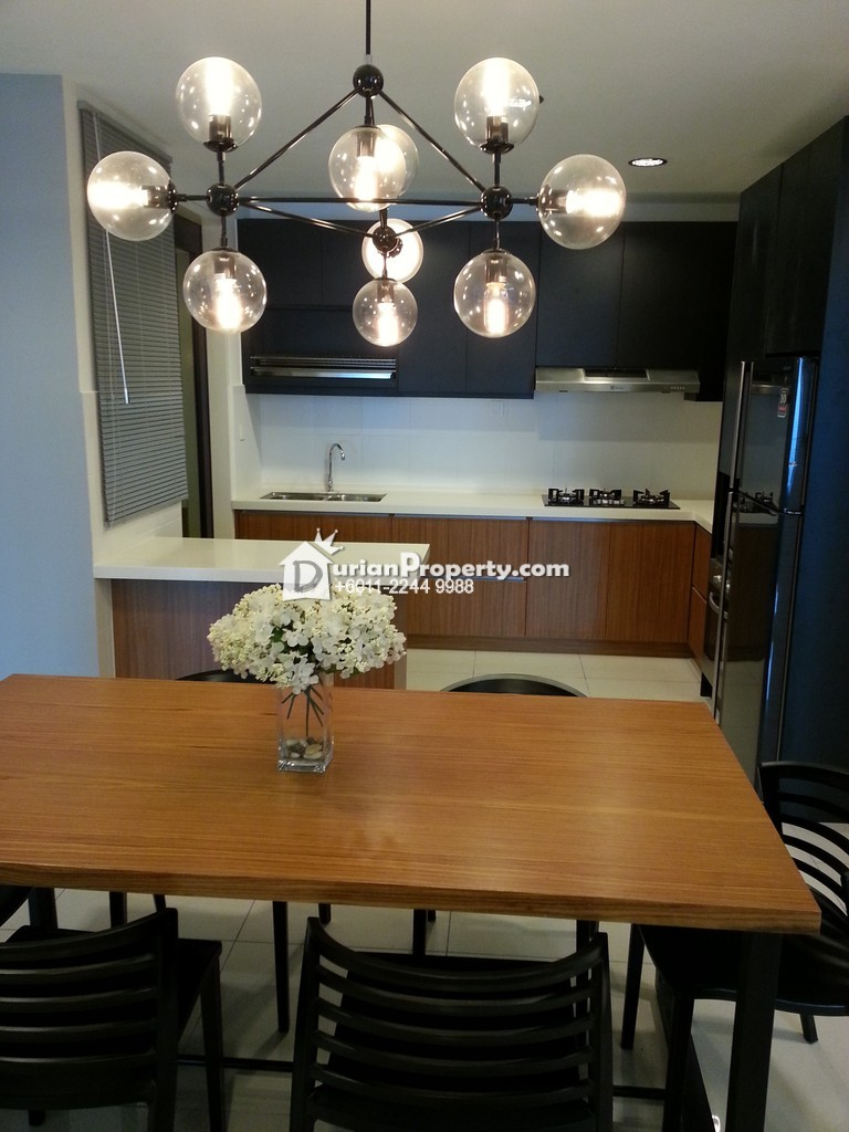 Serviced Residence For Rent at Setia Sky Residences, KLCC