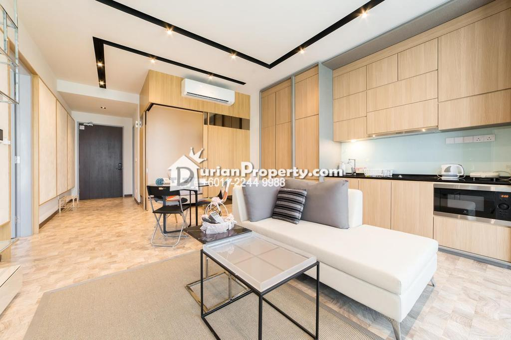 Serviced Residence For Sale at Expressionz Professional Suites, Kuala Lumpur