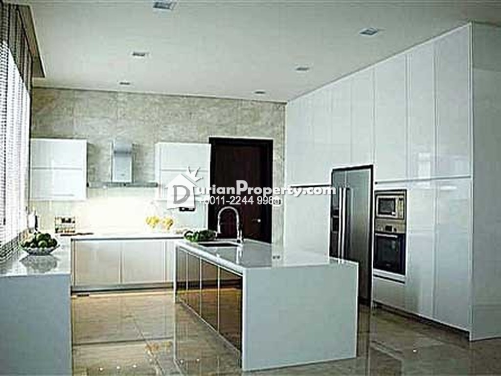 Serviced Residence For Rent at The Pearl, KLCC