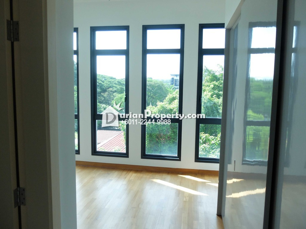 Serviced Residence For Sale at Ampersand, KLCC
