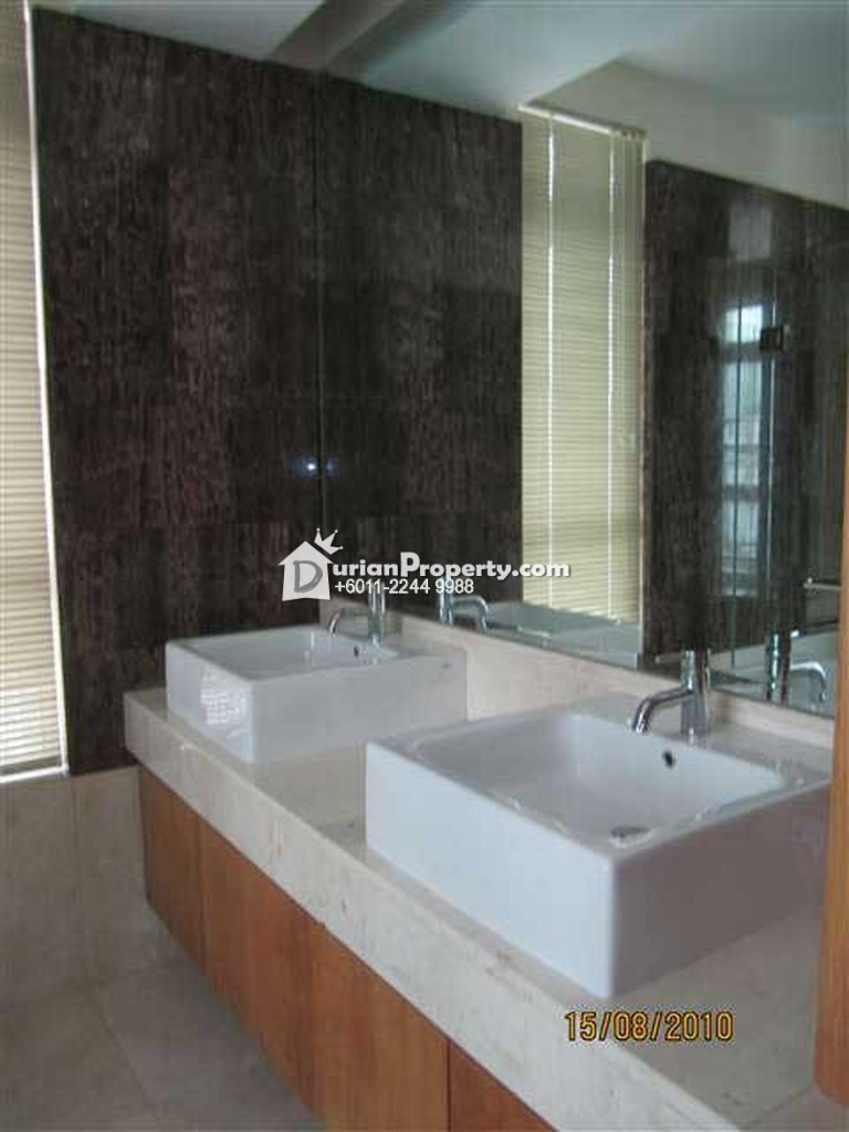 Serviced Residence For Rent at Binjai Residency, KLCC