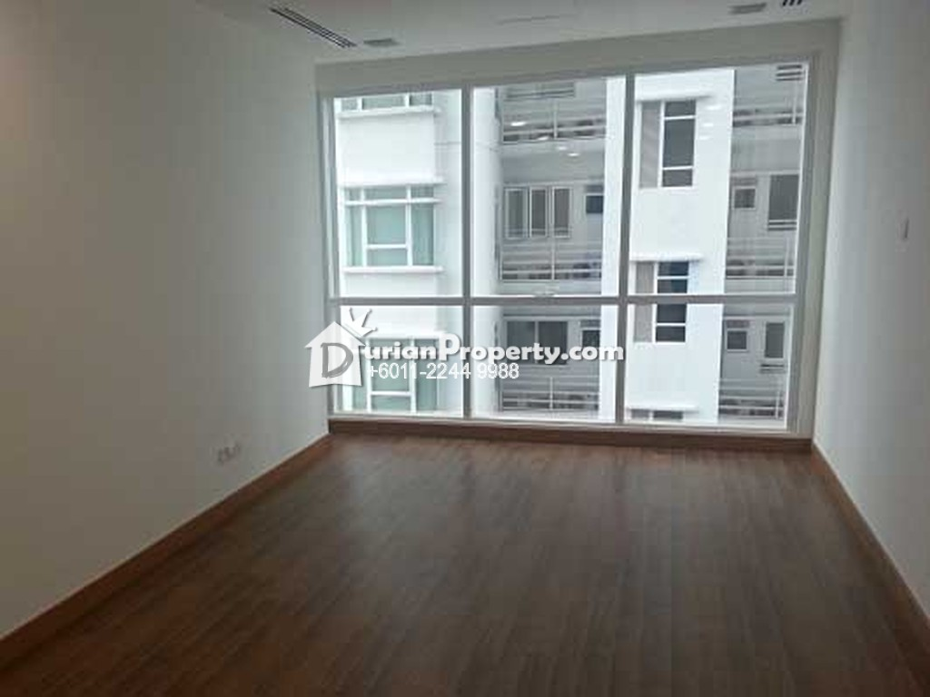 Serviced Residence For Sale at Binjai 8, KLCC