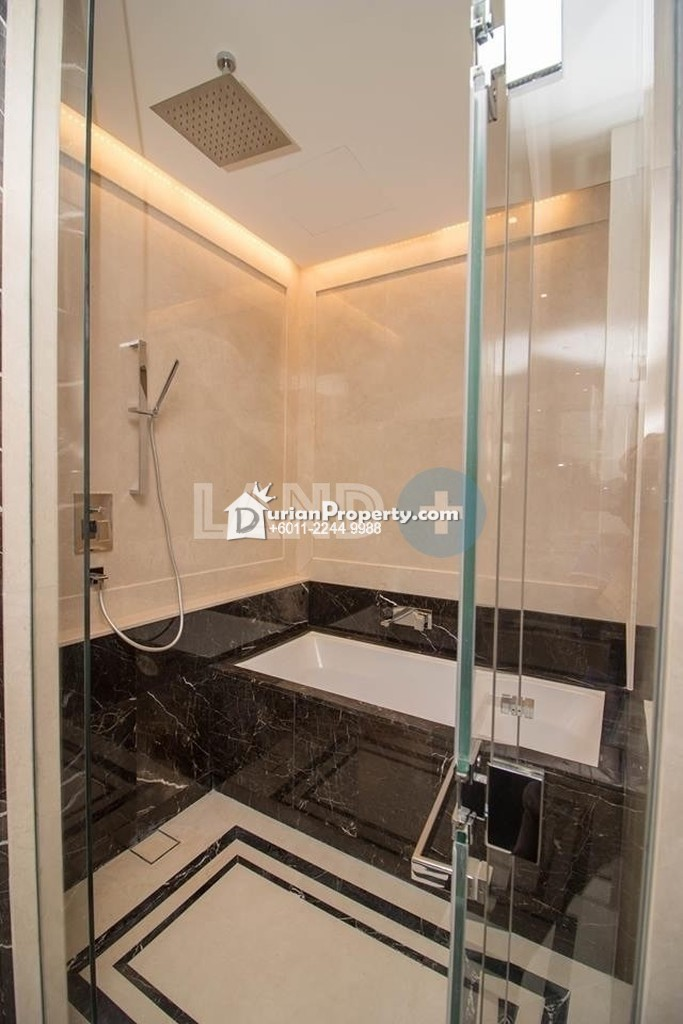 Serviced Residence For Sale at Pavilion Suites, Bukit Bintang