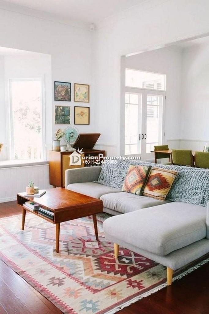 Serviced Residence For Sale at Quadro Residences, KLCC