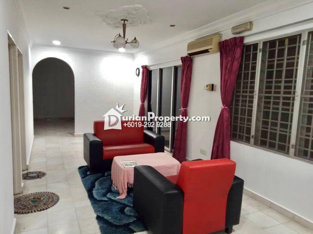 Residential Land For Rent at Section 14, Petaling Jaya