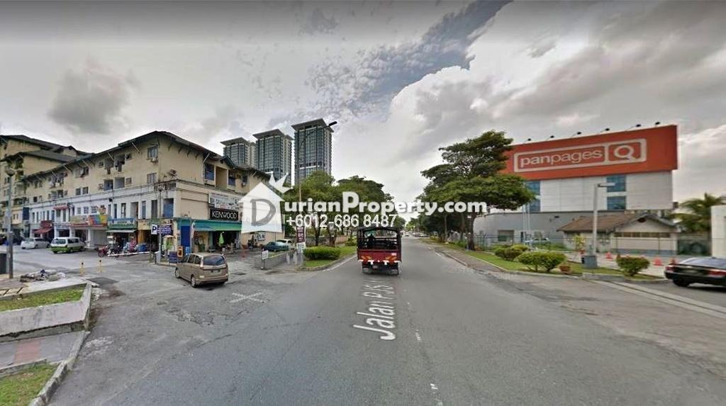 Shop For Rent at Bandar Sunway, Petaling Jaya