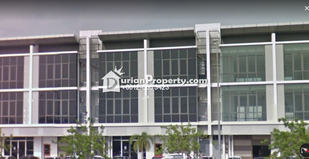 Shop Office For Sale at Canary Garden, Klang