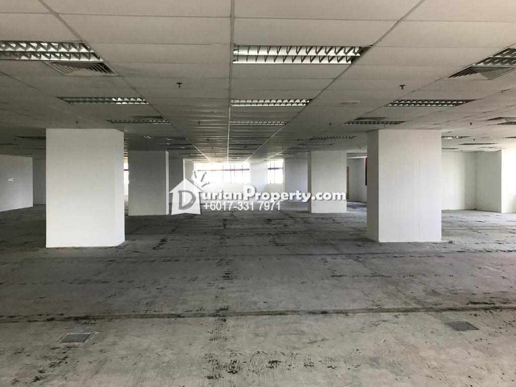 Office For Rent at Menara Th Selborn, KLCC